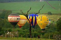 balonismo Maringá