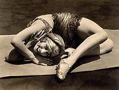 Contortionist 1926