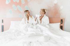Kippis sunnuntaille ja isänpäivälle!💘 Blogista ja storysta löytyy nyt juttua mun ja @janskuchristina tyttöjen viikonlopusta! 🥂✨ My Photos, Wedding Dresses, Instagram, Fashion, Bride Gowns, Wedding Gowns, Moda, La Mode, Weding Dresses