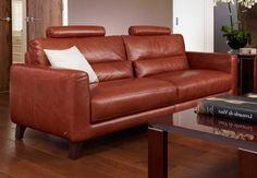 Nicoletti Home Vittorio 2 seater sofa