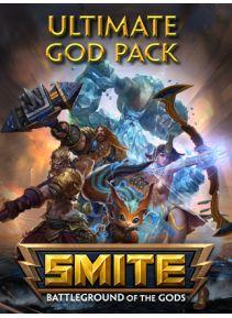 SMITE Ultimate God Pack CD-KEY GLOBAL - G2A - Global Digital Gaming Marketplace