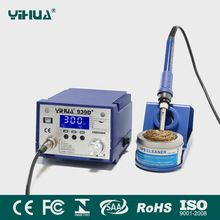 YIHUA 939D+ 75W Adjustable Temperature Electric Soldering Iron ...