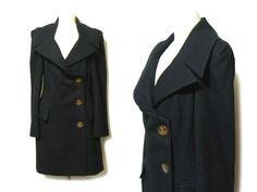 【楽天市場】【USED】 Vivienne Westwood ITALY 40 アシンメトリーオーブボタンコート (black asymmetry ORB button coat) ヴィヴィアンウエストウッド ビビアン ■税抜¥3000以上 日本全国【送料無料】■【中古】:JIMU
