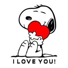 i-love-you-snoopy-a3-print-branca-500-4932540b2ab8b350e52e5075f1e2462d-320-0.png (320×320)