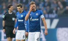 Benedikt Höwedes - Schalke 1-1 Freiburg