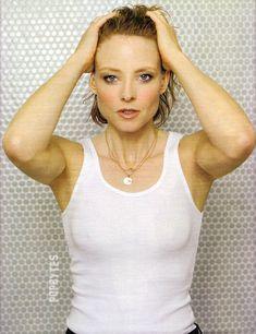 Jodie Foster looking hot in W magazine!   PopBytes