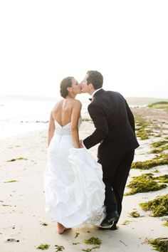Dreamy Cape Cod wedding on @Karen Darling Me Pretty