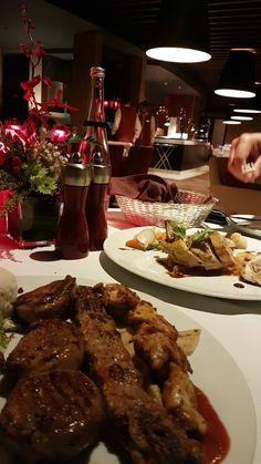 Tugra restaurant - Tugra, Riyadh Traveller Reviews - TripAdvisor Riyadh, Trip Advisor, Beef, Restaurant, Nice, Travel, Food, Meat, Viajes