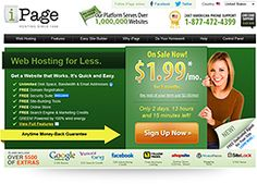 How to Use SSL Security On iPage Hosting
