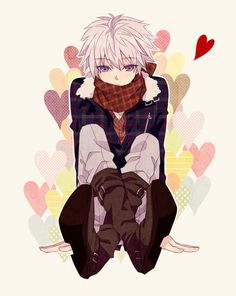HUNTER×HUNTER Killua