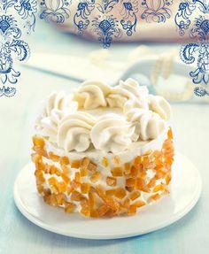 Delicooks | Good Food Good Life » Pastel de zanahoria