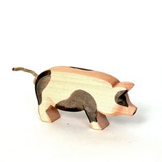 Spotted Pig Head High (Ostheimer)
