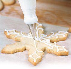 SUGAR COOKIES http://www.finecooking.com/recipes/sugar-cookies.aspx  #Cookies