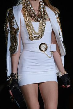 #necklace white outfit  Leather Skirts