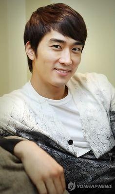 Song Seong Heon / Song Seung Hun