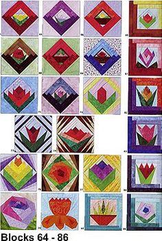Blocks 64 - 86