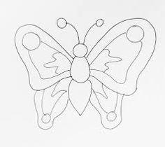 """Képtalálat a következőre: """"egyszerű pillangó rajz"""""""