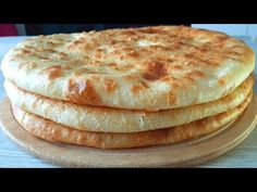 YouTube Baked Potato Oven, Oven Baked, Savoury Dishes, Food Dishes, Banana Bread Cake, Bread Dough Recipe, Arabic Dessert, New Cooking, Bread And Pastries