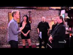 Bring your barf bag: Kitchen Nightmares Season 6 Episode 14 Kitchen Nightmares, Bring It On, Bag, Music, Youtube, Musica, Musik, Muziek, Bags