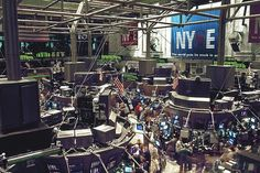 """Do you believe that the New York Stock Exchange shut down because of a """"technical glitch"""" on Wednesday? At 11:32 AM on Wednesday morning, trading on the New York Stock Exchange was halted due to """"internal technical issues"""", and it did not resume until 3:10 PM. Officials insist that there is no evidence that a [...]"""