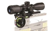 Optimizer Speed Dial Crossbow Scope Mount by HHA S