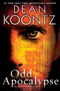 I love Dean Koontz Odd Thomas series.
