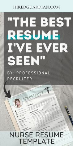 In 2021, RN resume should possess a modern and creative feel to make your resume stand out to the rest and make an impact as your first impression on the employer. We are here to create a professional look nursing student resume, registered nurse resume, also new nurse resume. A new grad nurse resume should have the best skills and experiences to put on their resume, as well as the graduate nurse resume. #rnresume #resumetemplate #resume #nursingresume #nursingresumetemplate #resumefornurse Student Nurse Resume, Registered Nurse Resume, College Resume, Business Resume, Nursing Students, Nursing Resume Template, Resume Template Examples, Creative Resume Templates, Nursing Cv