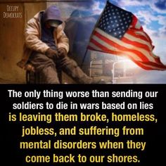 The shame is on the republicans who blocked the veterans bill!!!!! Vote them OUT!