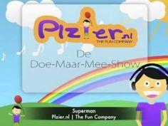 Superman - Plzier.nl Dansje - YouTube