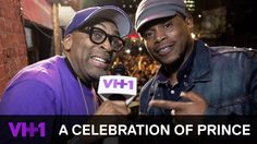Spike Lee & Sway Calloway Celebrate Prince's Life In Brooklyn | VH1