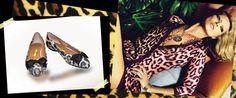 Fashion Animal Print