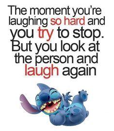 Funny True Quotes, Crazy Funny Memes, Sarcastic Quotes, Really Funny Memes, Funny Facts, Cute Jokes, Funny Disney Jokes, Lilo And Stitch Quotes, Funny Instagram Memes
