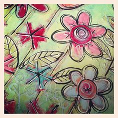 I'm actually accomplishing some stuff! On a Monday. Woot! by gina mckinnis, via Flickr