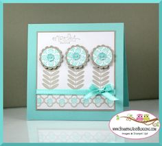 Sandi Amazing MacIver Madison Avenue Stamp Set get it for free at www.betty.stampinup.net