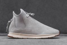 Ransom Holding Co. Brohm Lite: Two Colorways for March - EU Kicks: Sneaker Magazine