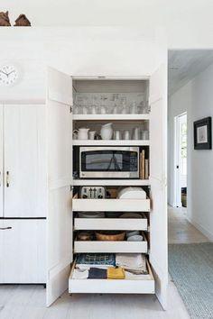 Genius Small Cottage Kitchen Design Ideas 04