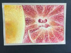 Finished Pastel Grapefruit 5-25-16