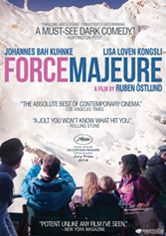 Force Majeure - Film by Ruben Östlund - In Theatres October 24th