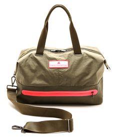 addidas by stella mccartney gym bag