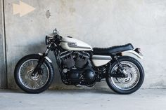 This Customized Harley By Deus Ex Machina Is Incredible | Airows