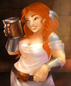 Dwarven females - Yahoo Image Search Results
