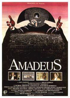 Sección visual de Amadeus - FilmAffinity