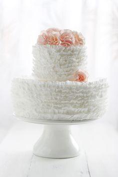 #cake #wedding #decoration