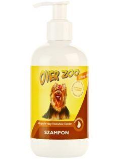 szampon dla Yorkshire Terrier  • doskonale odżywia skórę I sierść • nie zawiera barwników • wygładza sierść • hipoalergiczny