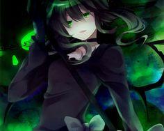 Anime Black Rock Shooter Dead Master Wallpaper