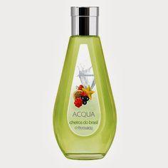 Perfumes femininos Acqua SPA O Boticário