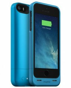 Win a Mophie Juice Pack