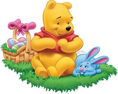 Caption this image of Pooh!