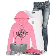 Trendy How To Wear Dresses In Winter Outfits Vs Pink Ideas Winter Dress Outfits, Casual Dress Outfits, Pink Outfits, Cute Outfits, Casual Clothes, Stylish Outfits, Cute Fashion, Fashion Outfits, Passion For Fashion
