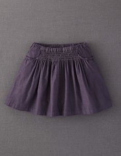 Everyday Cord Skirt...funny how I am drawn to kids clothes that I want in my size